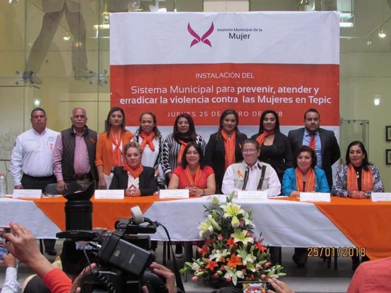 Mujeres solicitan avance en sanciones por Violencia Política de Género