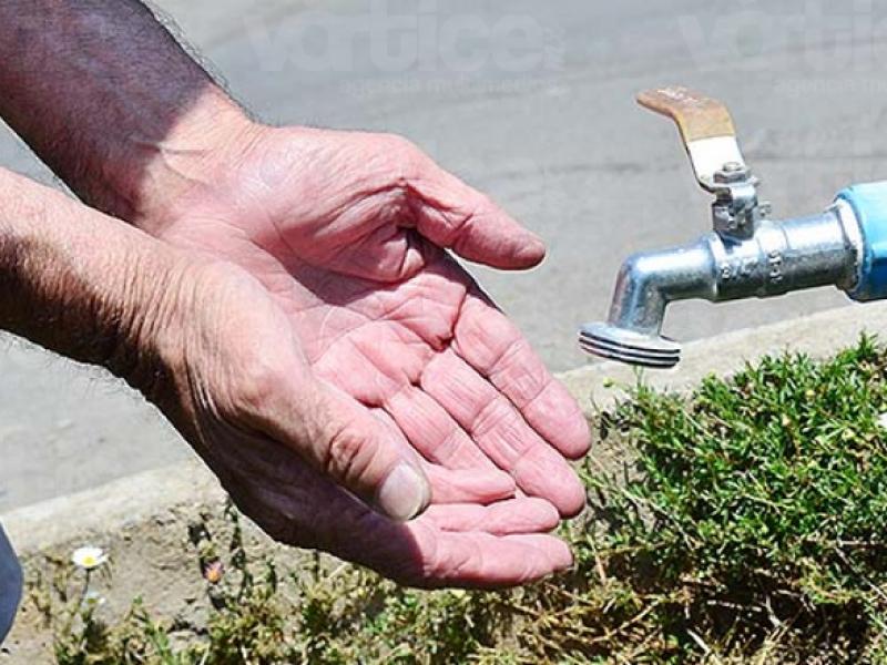 Mulegé está sufriendo por el agua: diputada electa