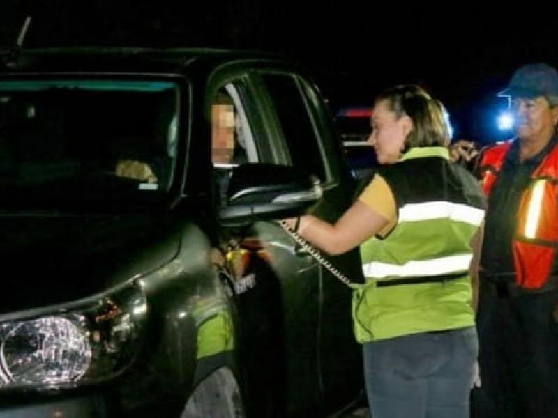 Multa por conducir bajo influjos del alcohol asciende a $2,500