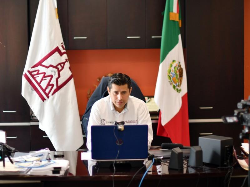 Multan a desarrolladores de fraccionamientos irregulares en Guadalupe