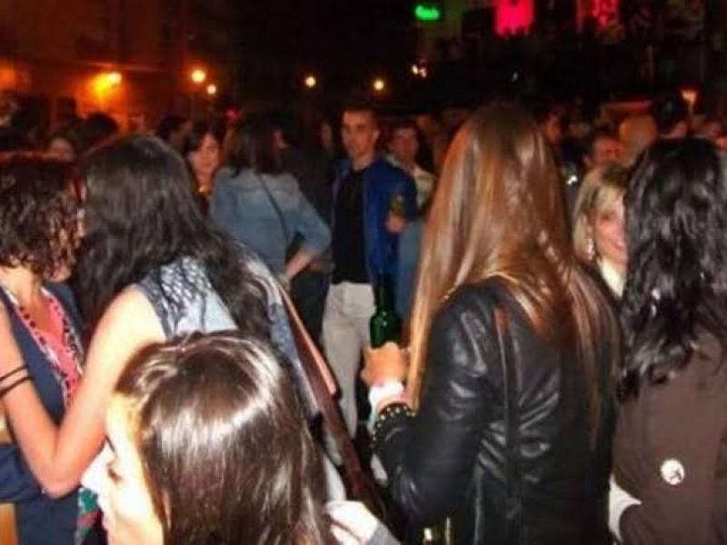 Multan a organizadores de fiestas por incumplir medidas sanitarias