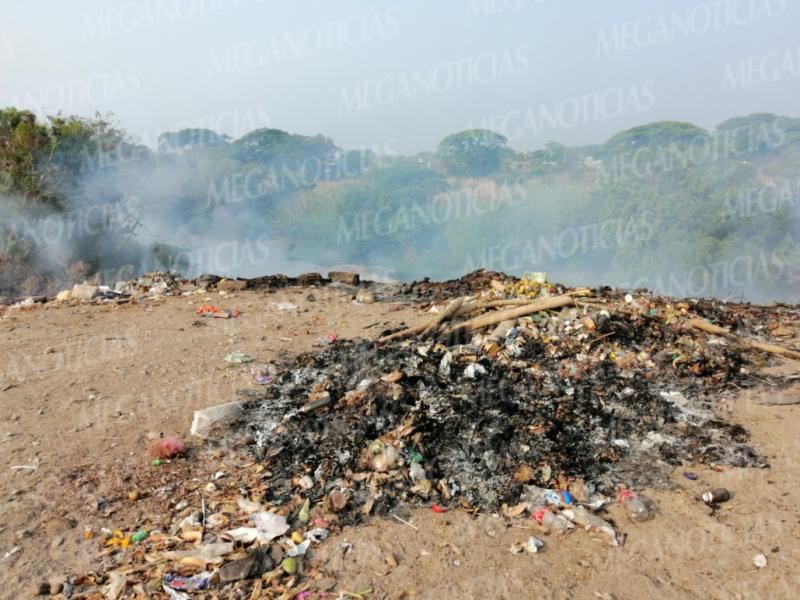 Multan al Ayuntamiento de Juchitán por contaminación