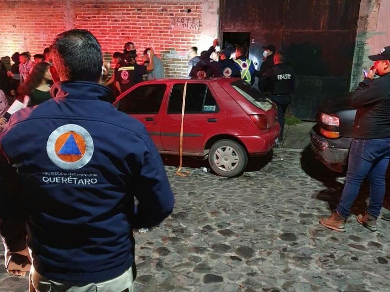 Multas de hasta 25 mil pesos por fiestas durante pandemia