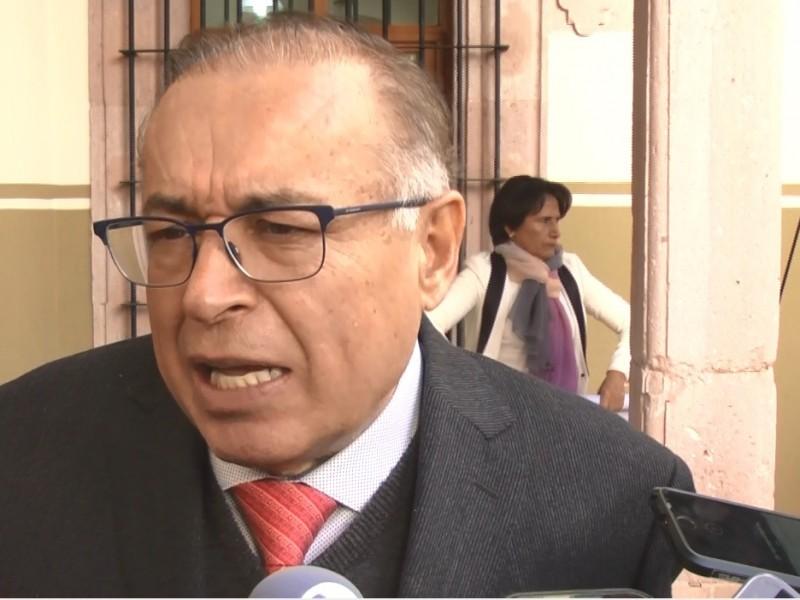 Multas en Guadalupe deben ser ajustadas: Nahle García