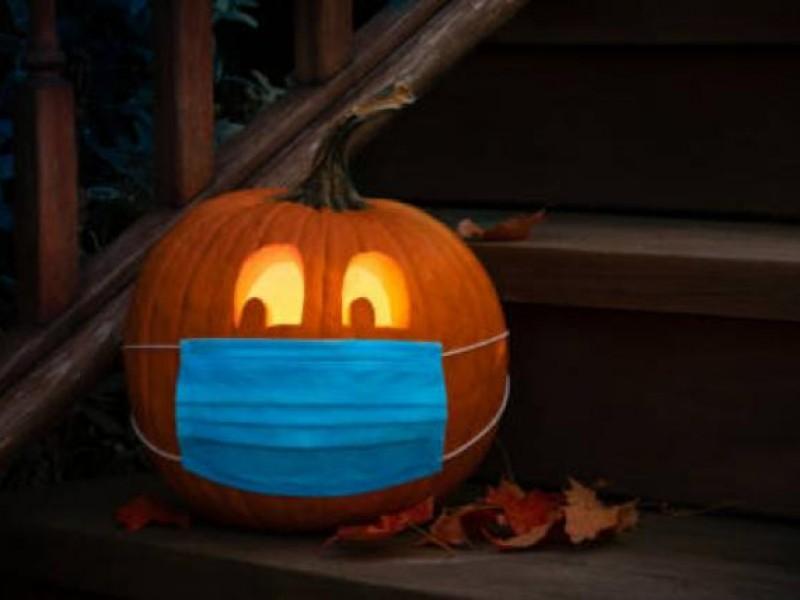 Multas podrían alcanzar hasta los 300 mil pesos este Halloween