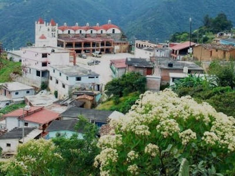 Municipio de Oaxaca en alerta máxima por Covid-19