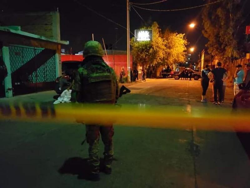 Municipio urge acciones federales y estatales en seguridad