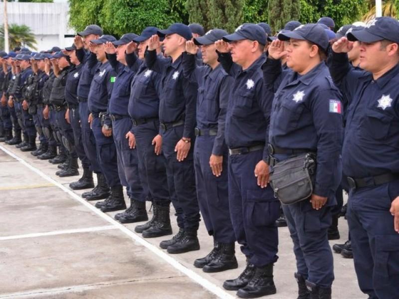 Sin recurso para liquidar a policías corruptos