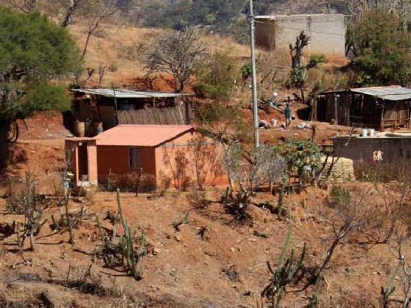 Municipios de la esperanza, los más pobres en Oaxaca