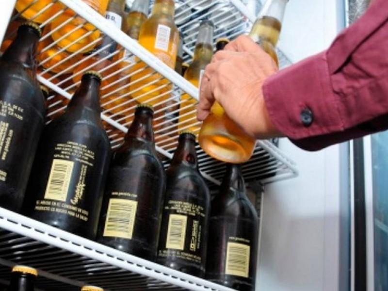 Municipios decidirán si habrá venta de alcohol por fiestas patrias