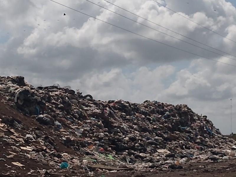 Municipios del Évora en vías de tener relleno sanitario