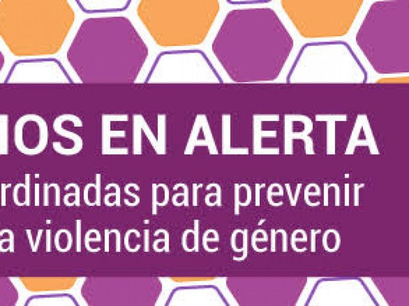 Municipios desobedecen alerta de violencia de género