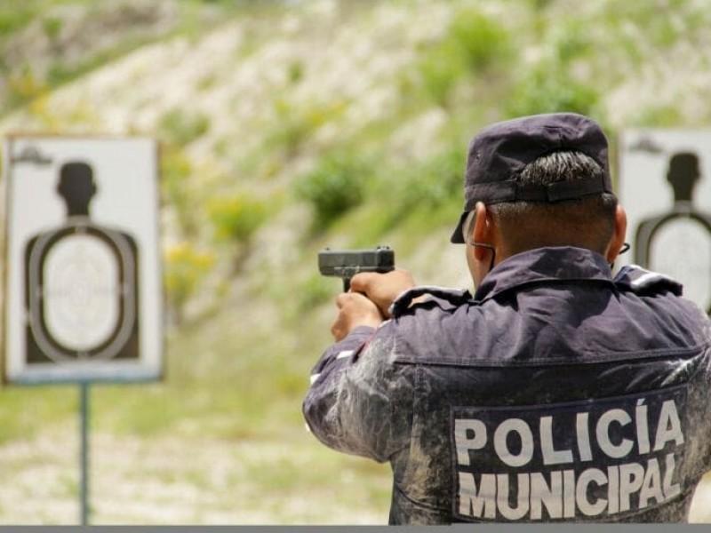 Municipios desprotegidos en Guanajuato con recorte de Fortaseg