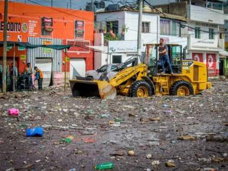 Municipios metroplitanos se suman a petición de fondo de desastres