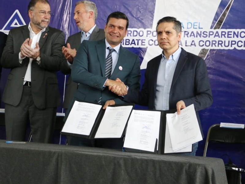 Municipios nayaritas presentan total desconocimiento en temas de transparencia
