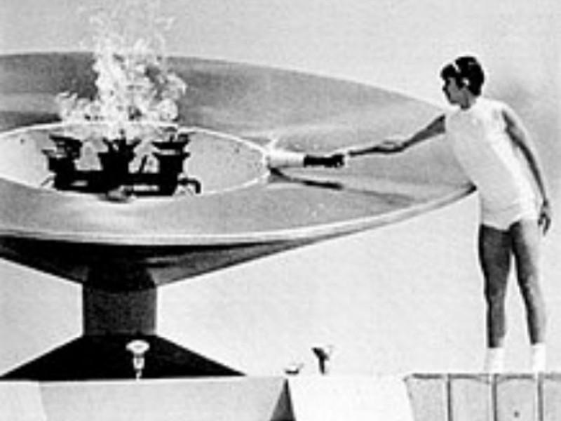 Murió Enriqueta Basilio, emblema del olimpismo mundial