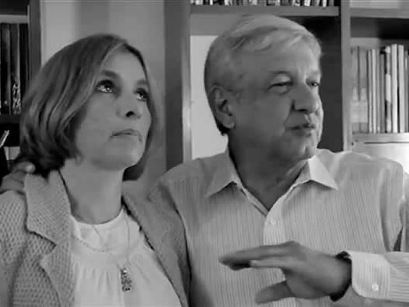 Murió Nora Beatriz Müller, suegra de AMLO