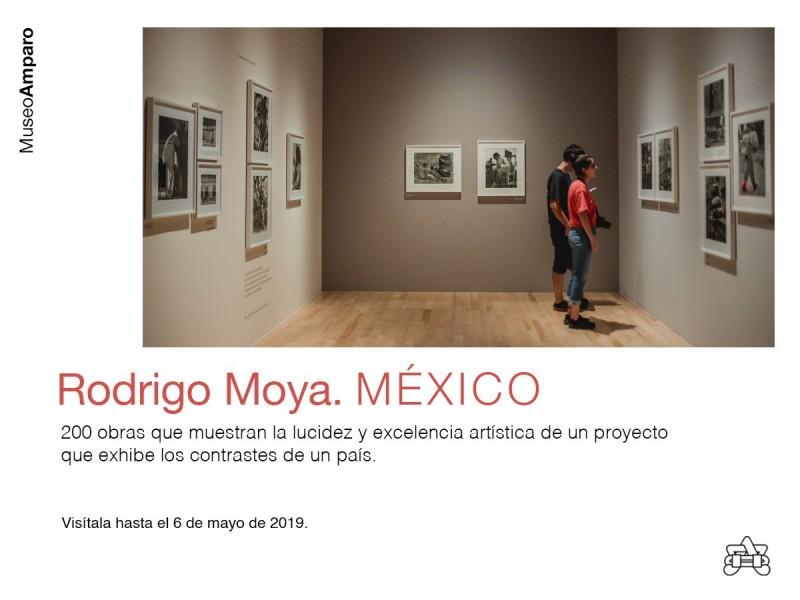 Museo Amparo invita a actividades durante Semana Santa