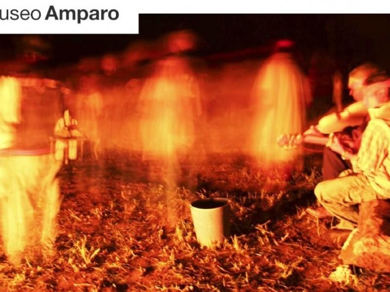 Museo Amparo invita a la videoinstalación