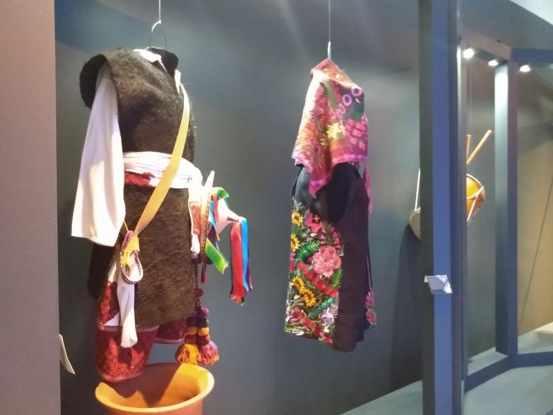 Museo busca crear conciencia a favor de artesanías