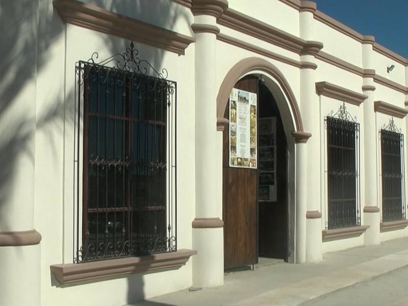 Museo de CSL abrirá sus puertas durante vacaciones
