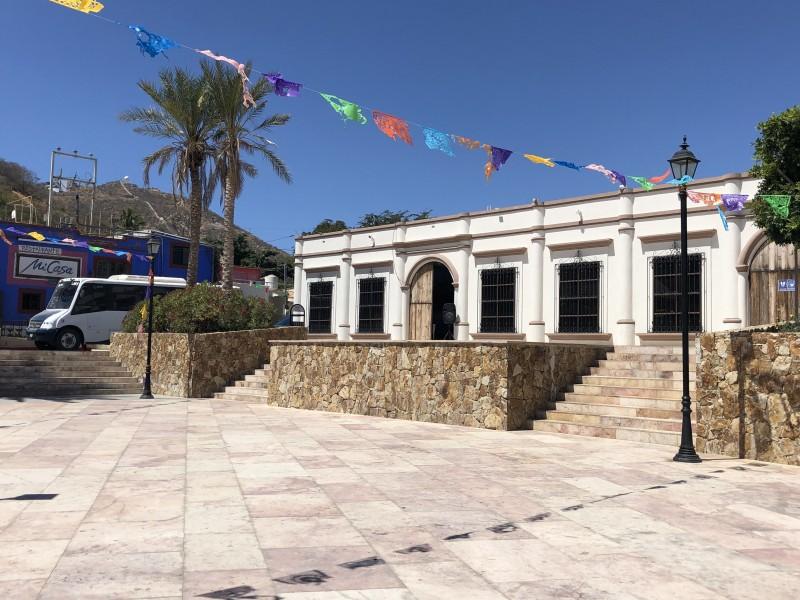 Museo de CSL reabre de nueva cuenta sus puertas