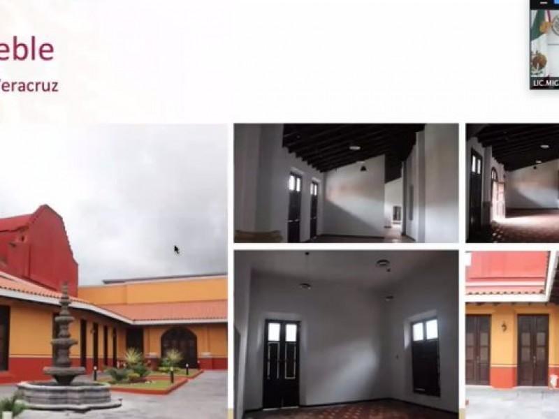 Museo de Hotelería Mexicana en Orizaba
