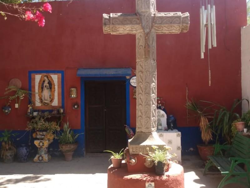 Museo Leonardo Valdez en Etchojoa conserva las raíces yoreme mayo