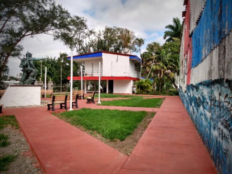 Museo México-Cuba, superó expectativas de afluencia