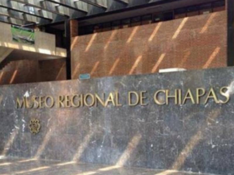 Museo Regional de Chiapas permanecerá cerrado