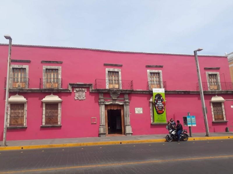 Museo Regional expondrá piezas inéditas de Amado Nervo