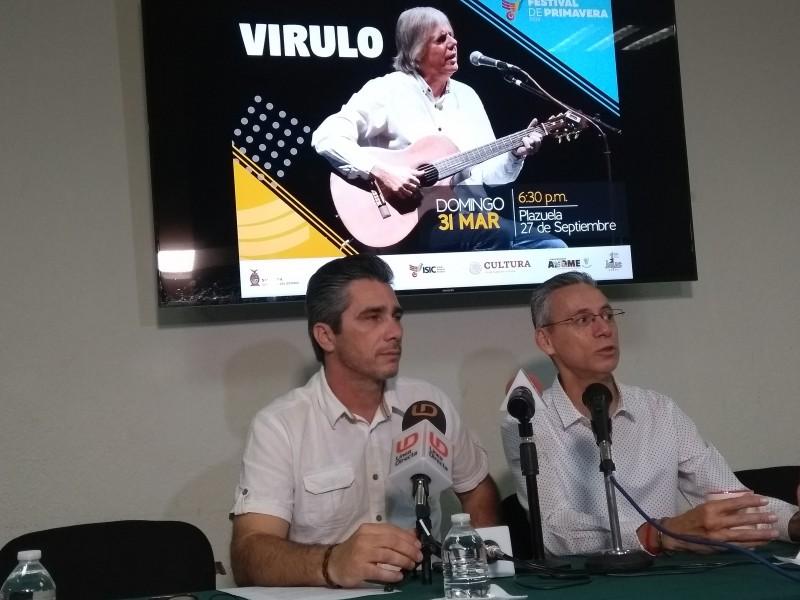 Música y humor en Plazuela 27 septiembre