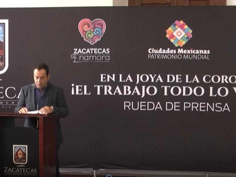 Músicos de talla internacional visitarán Zacatecas