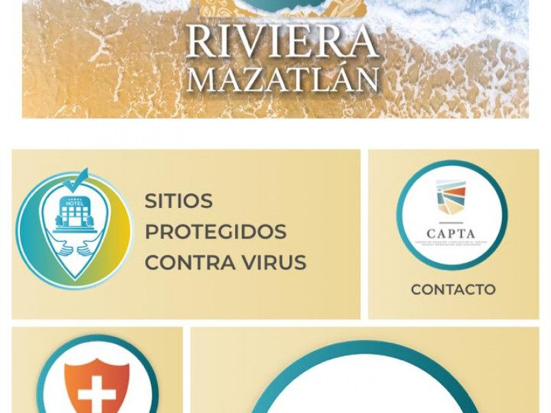 Mztourist: la aplicación para turistas