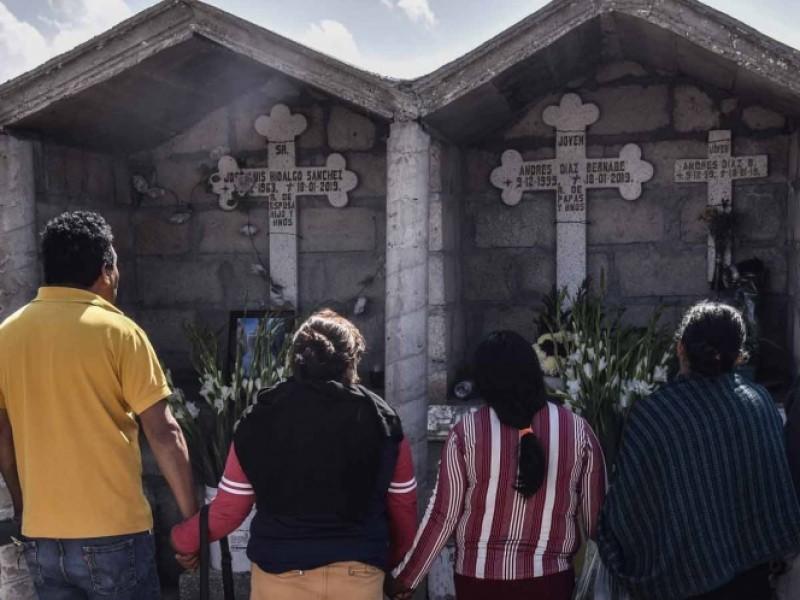 Nada ha cambiado: Habitantes de Tlahuelilpan