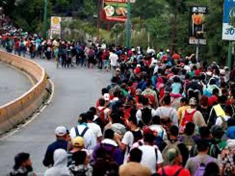 Nada que celebrar en el día del migrante:ONG´s