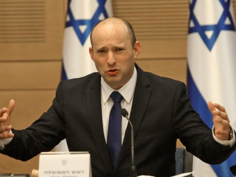 Naftali Bennett, es el nuevo primer ministro de Israel