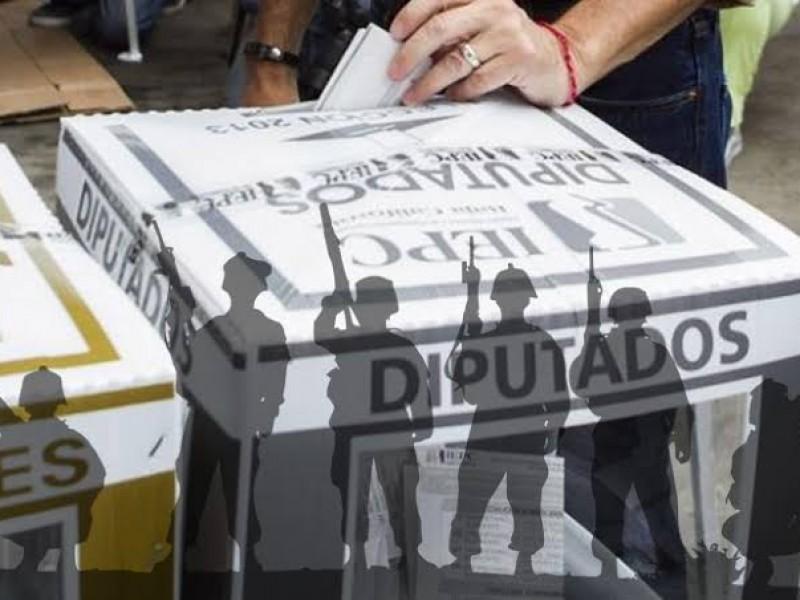 Narcodemocracia; una realidad en Guanajuato sin solución a corto plazo
