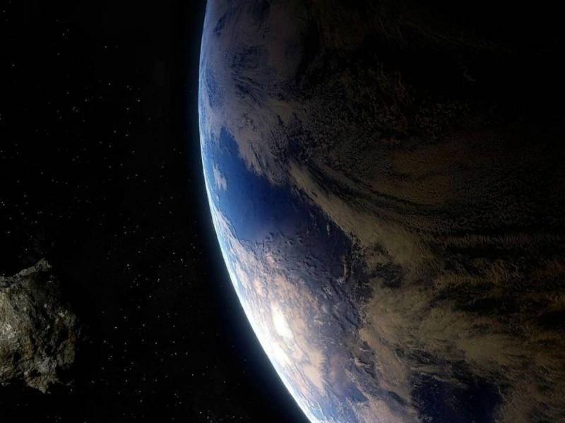 NASA advierte de siete asteroides próximos al planeta tierra