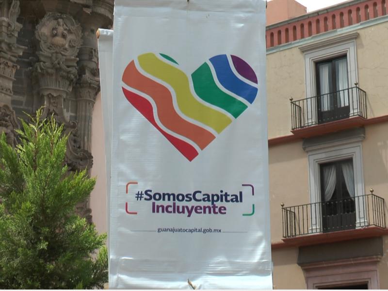 Navarro comprometido en respaldar legislación de matrimonio igualitario en Guanajuato
