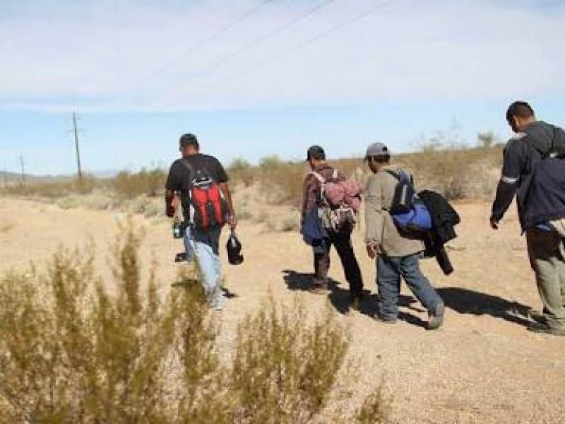 Navojoa prepara albergue temporal para migrantes