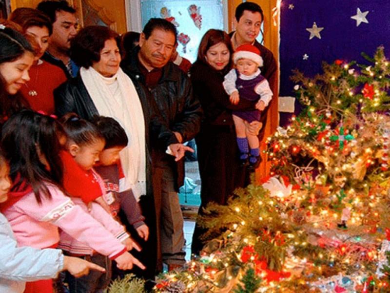 Navojoenses expresan su deseo ´para esta Navidad