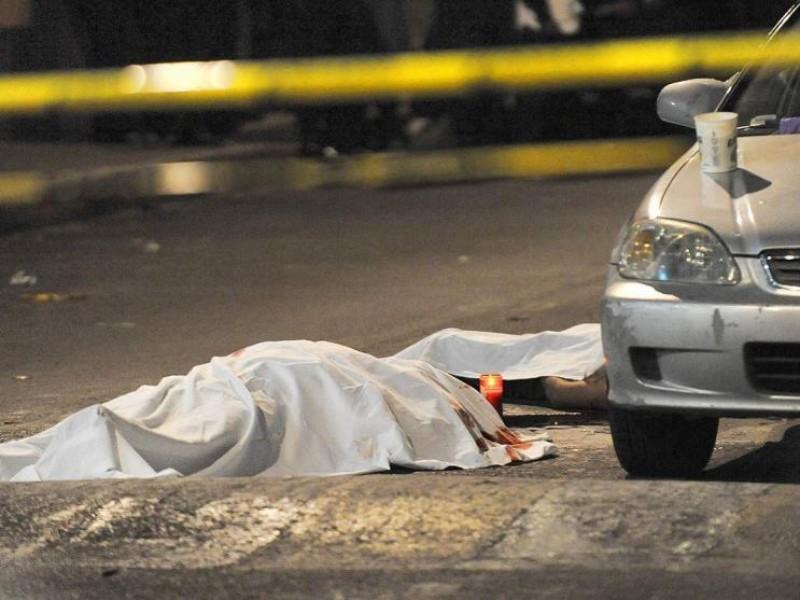 Nayarit: 199 homicidios durante 2019, 2020 inició con cinco