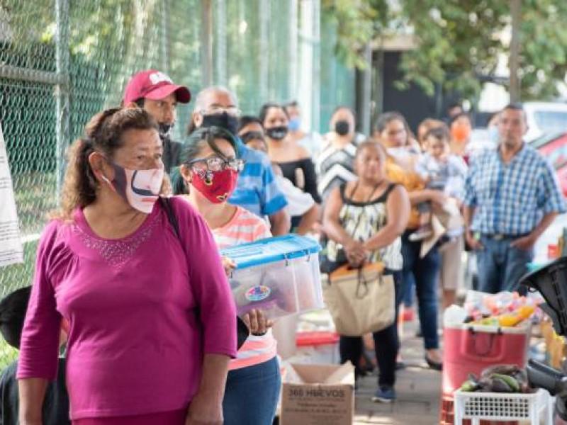 Nayarit: 33 nuevos contagios y 11 defunciones este viernes