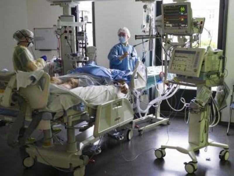 Nayarit a punto de rebasar las 700 muertes por COVID-19