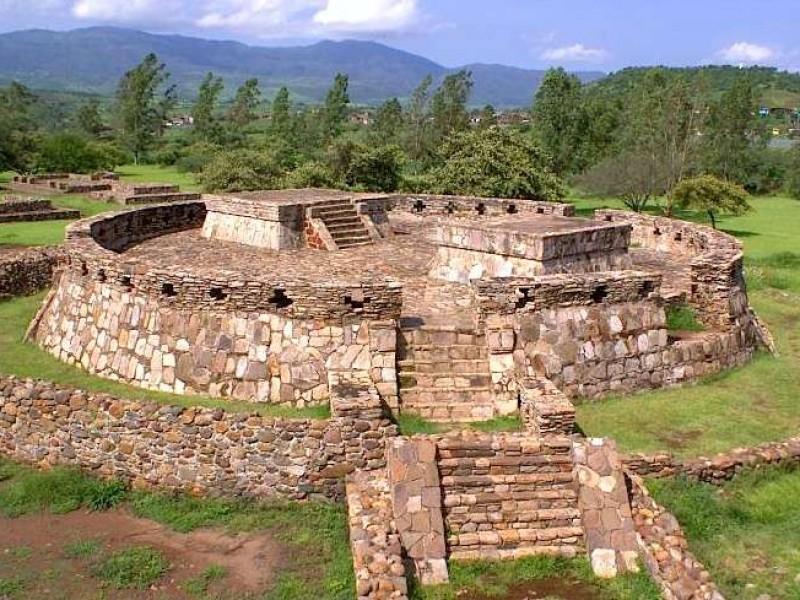 Zonas arqueológicas de Nayarit se verán afectadas por recorte presupuestal