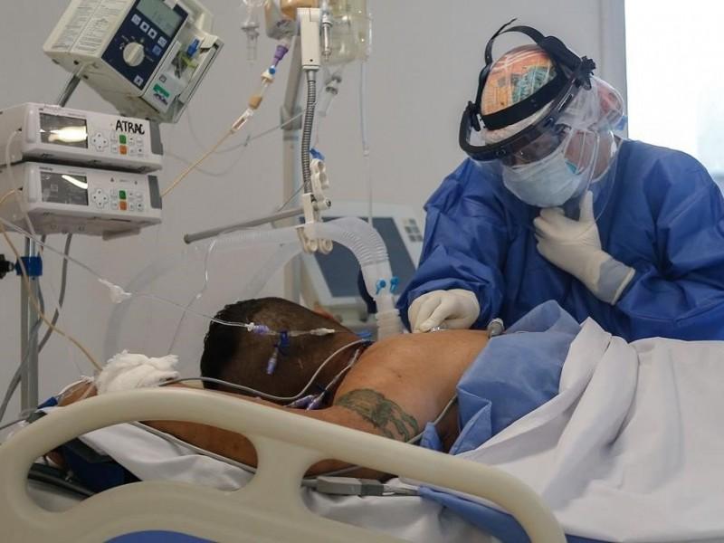 Nayarit: Primer lugar en ocupación hospitalaria de pacientes covid