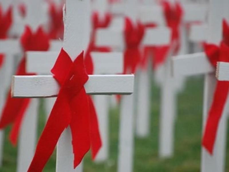 Nayarit registra 10 defunciones por VIH este 2020