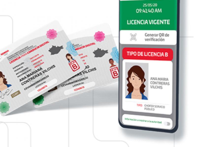 Nayarit replicará proyecto de licencias digitales