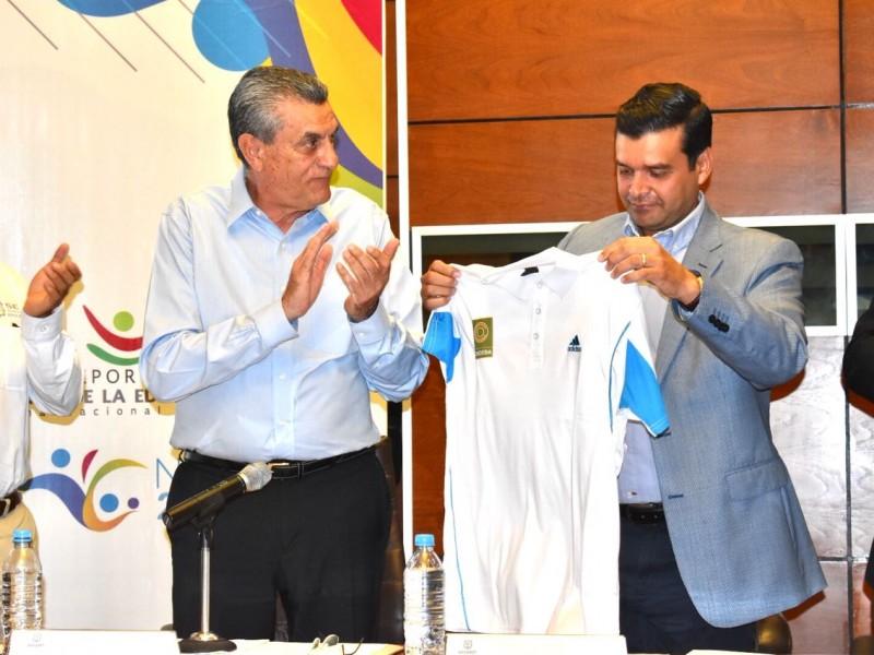 Nayarit será la sede de Juegos Deportivos Escolares